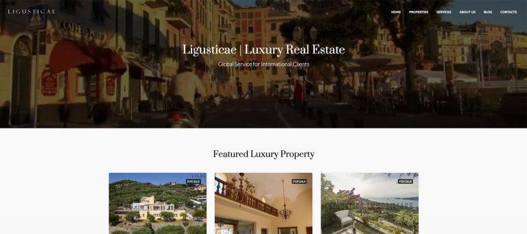 Ligusticae Luxury Real Estate